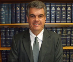 Auckland lawyer and principal of Auckland law firm, Quay Law