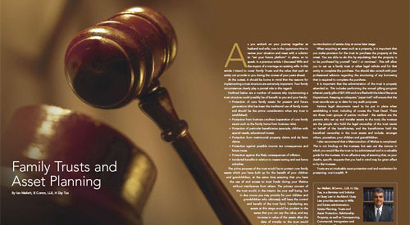 auckland law firm